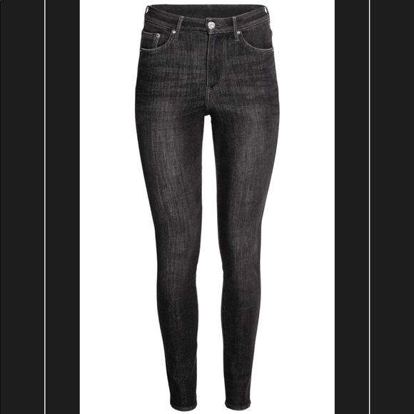 54acc20dc7 H&M Jeans | Hm 360 Stretch Denim Bnwt | Poshmark